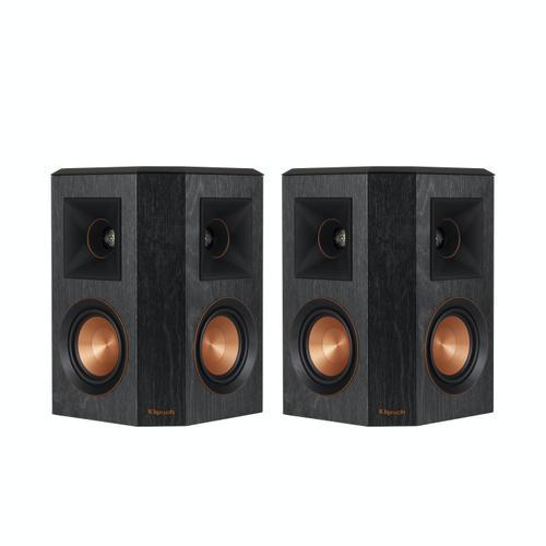 RP-402S Surround Sound Speaker - Ebony