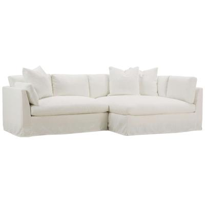 Boden Slipcover Sectional