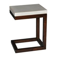 Sonora Chairside Table