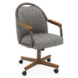 CM188CHZ-8018 Chair Bucket (chestnut+8018)