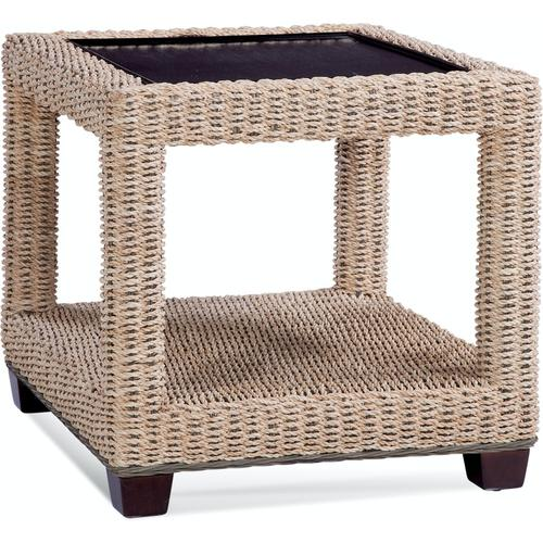 Gallery - Monterey End Table
