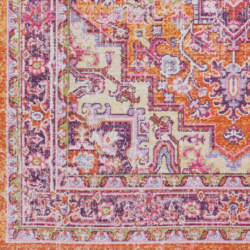 "Surya - Antioch AIC-2319 18"" Sample"
