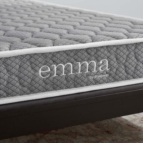 "Modway - Emma 6"" Narrow Twin Mattress"