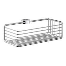 See Details - Basket for Shower Riser Rail