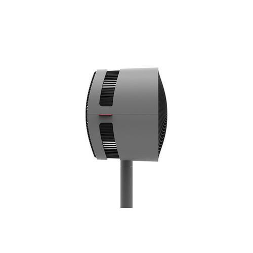 Air Shower Fan F235 - Digital with Bluetooth Control