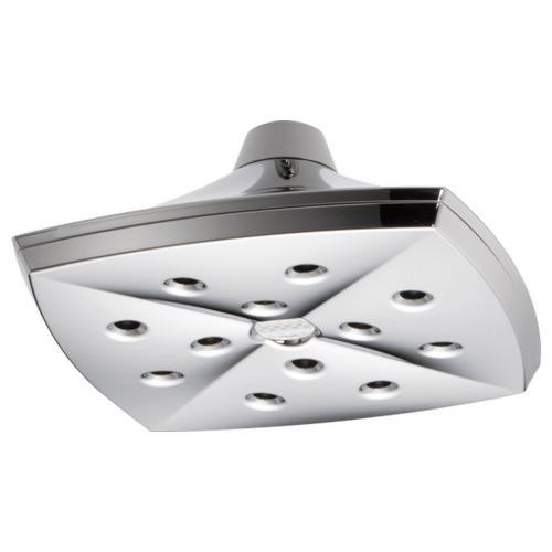 H 2 Okinetic® Square Raincan Showerhead