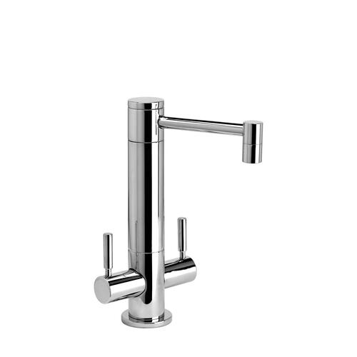 Hunley Hot and Cold Filtration Faucet - 1900HC - Waterstone Luxury Kitchen Faucets