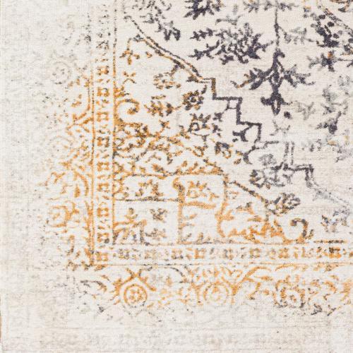 """Surya - Jefferson JFS-2304 4'3"""" x 5'11"""""""