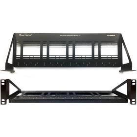 Rack Mount Shelf for Most Small Key Digital Products