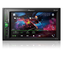 "6.2"" - Bluetooth®, Back-up Camera Ready - Multimedia Digital Media Receiver"
