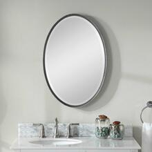 Reva Oval Mirror