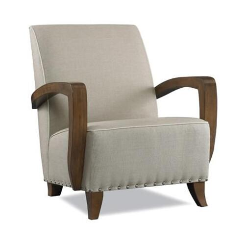 Precedent Furniture - 3002-C1 Turner Chair