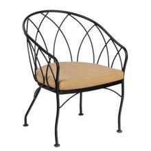See Details - Delaney Dining Chair