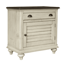 Brockton Door Nightstand
