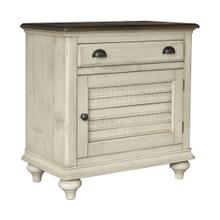 See Details - Brockton Master Door Nightstand