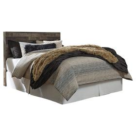 Derekson Queen/full Panel Headboard