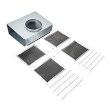 See Details - Range Wall Hood Recirculation Kit