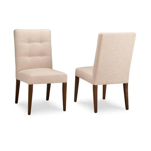 - Catalina Side Chair in Fabric