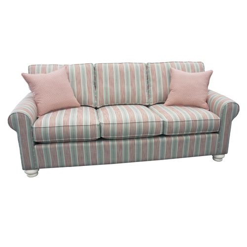 Capris Furniture - 436m Sofa