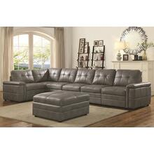 Ellington 6PC Sectional