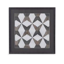 Driftwood Geometry IX