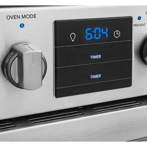 Floor Model - Frigidaire Professional 30'' Gas Front Control Freestanding