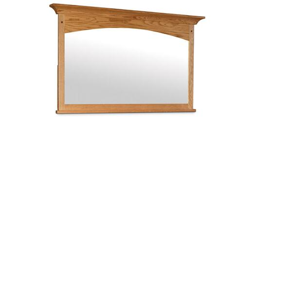 Royal Mission Bureau Mirror, Large