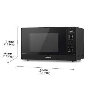 Panasonic Canada - NN-ST66KB Countertop