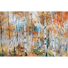 Fall Magic 24x36 Canvas Mirr'ed Edges