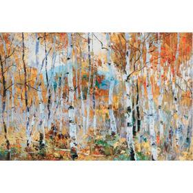 Fall Magic 24x36 Canvas Mirr'ed Edges