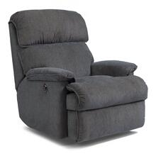 Geneva Power Rocking Recliner
