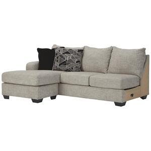 Megginson Left-arm Facing Sofa Chaise