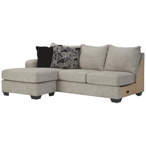 Megginson Left-arm Facing Sofa Chaise