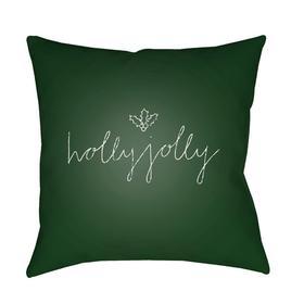"""Holly Jolly II JOY-013 20""""H x 20""""W"""