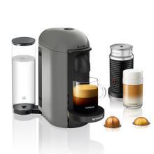 Nespresso Vertuoplus Bundle, Grey