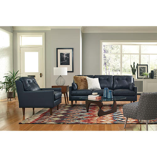 TREVIN SOFA Stationary Sofa