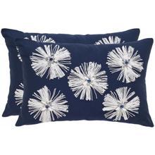 Bellissima Pillow - Sapphire