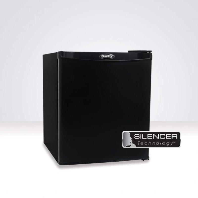 Danby 1.0 cu. ft. Compact Refrigerator