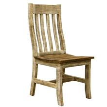 White Santa Rita Chair