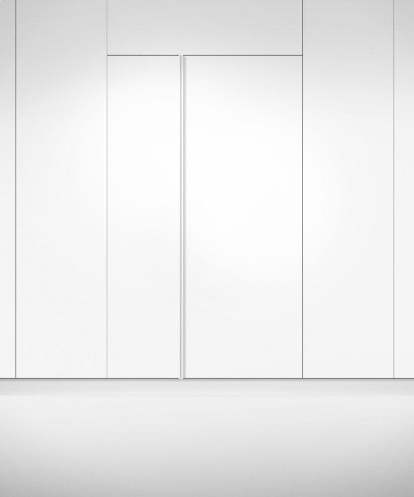 "Integrated Column Refrigerator, 30"", Water Photo #2"