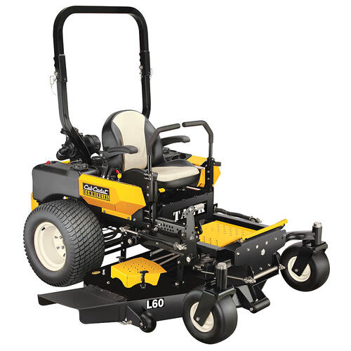 Cub Cadet Commercial Commercial Ride-On Mower Model 53AH8CTD050