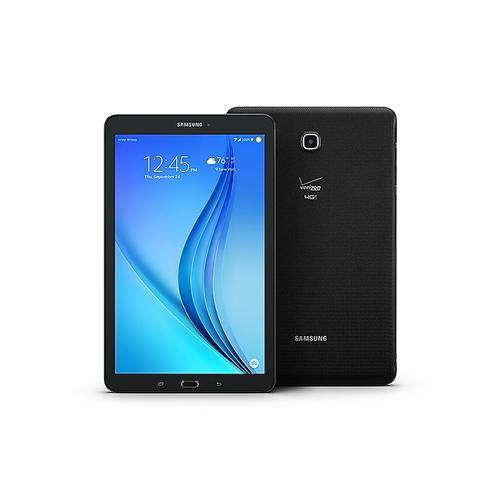 "Gallery - Galaxy Tab E 9.6"" 16GB (Verizon)"
