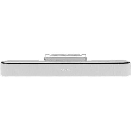 White- Flexson Adjustable Wall Mount