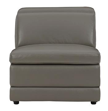 Signature Design By Ashley - Texline Right-arm Facing Armless Power Recliner