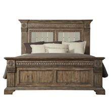 Arabella 6/6-6/0 Panel Headboard