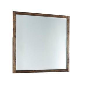 Kisper Bedroom Mirror