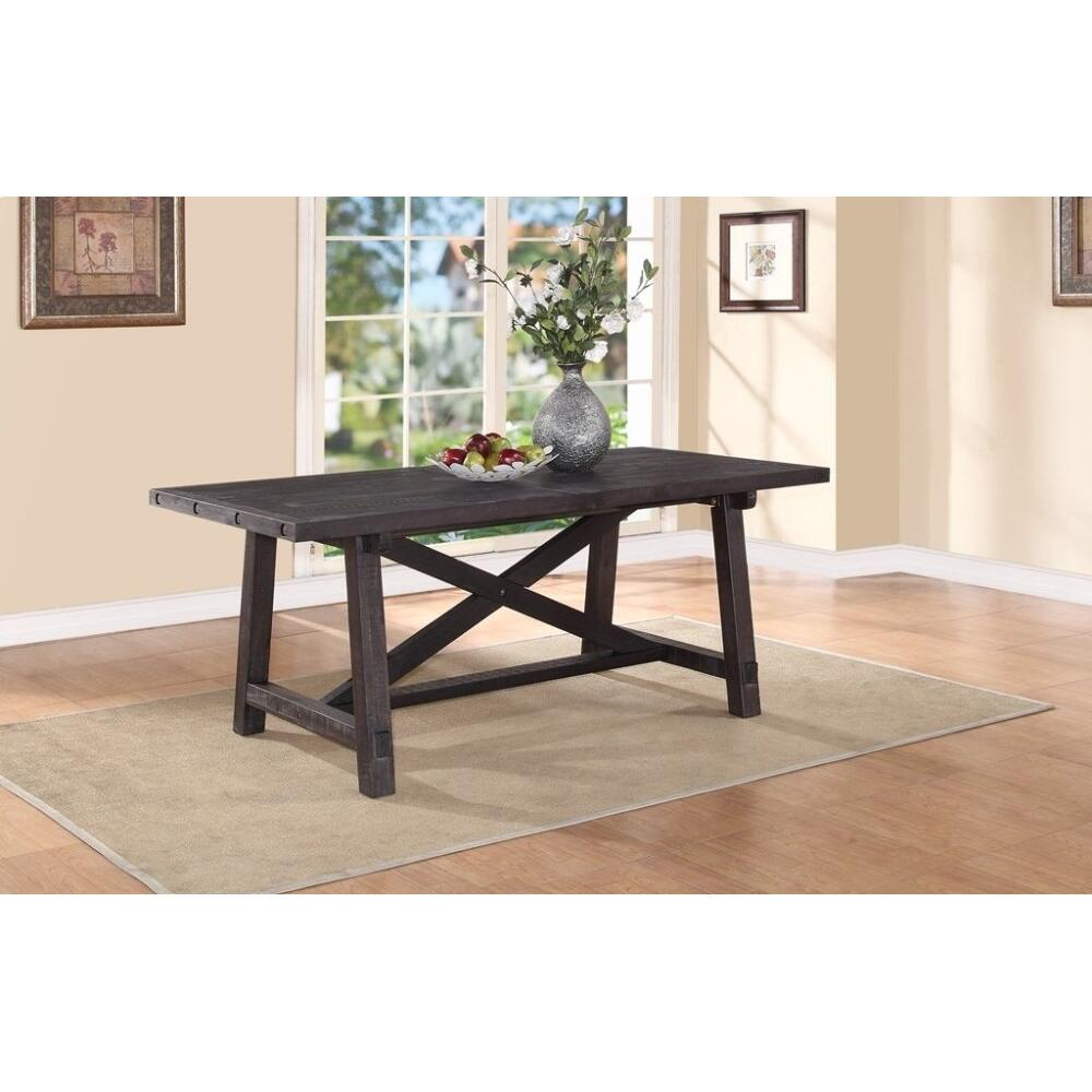 Yosemite Rectangle Table