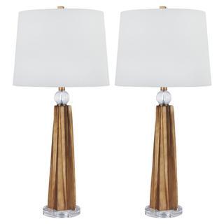 Engla Table Lamp (set of 2)