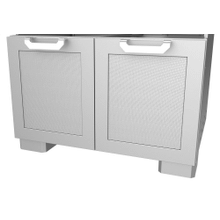 See Details - Stainless Steel Caster Covers - AGCC Series