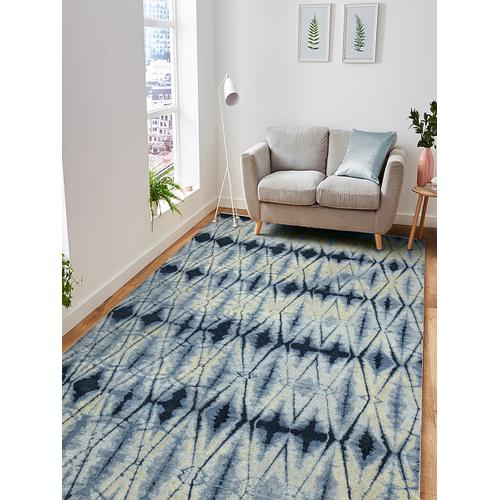 Amer Rugs - Hermitage HRM-9 Blue Sapphire